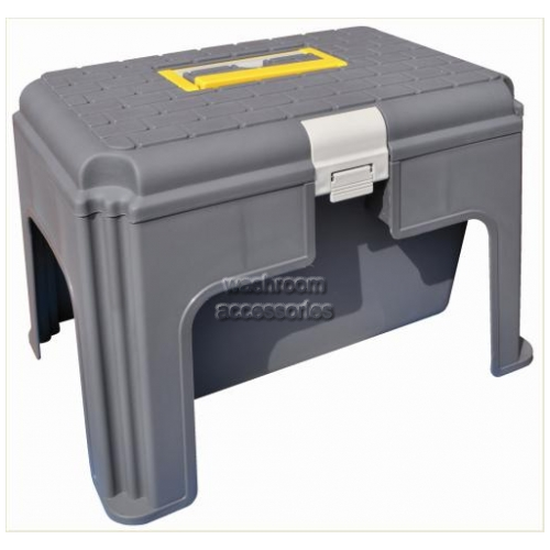 View 19089 Step Stool With 9L Storage Compartment details.