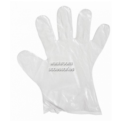 View LDPE Gloves details.