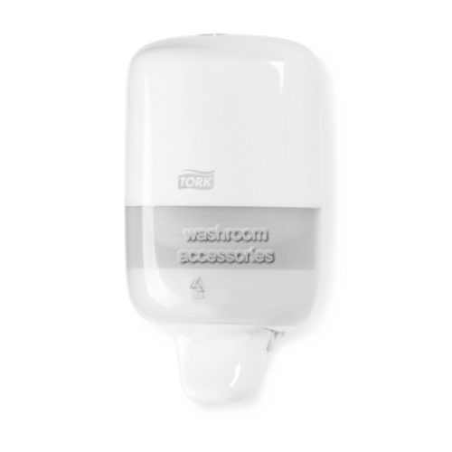 View 561000 Liquid Soap Dispenser Mini details.