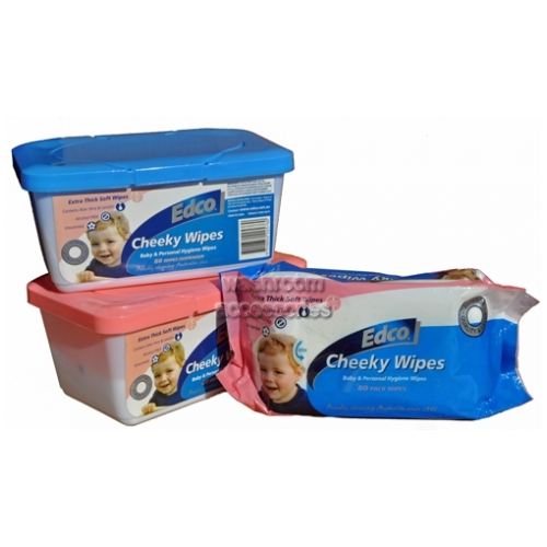 View Baby and Personal Hygiene Wipes details.