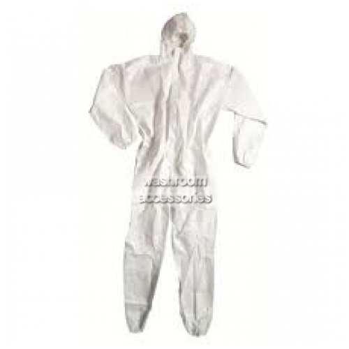 View Microporous Disposable Coveralls details.