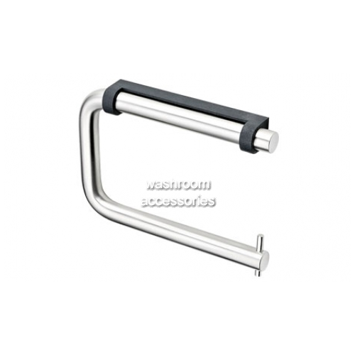 View TRH840 Toilet Roll Holder Single details.