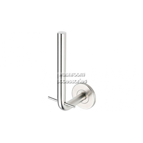 View SRH845/A Toilet Roll Holder Double Vertical details.
