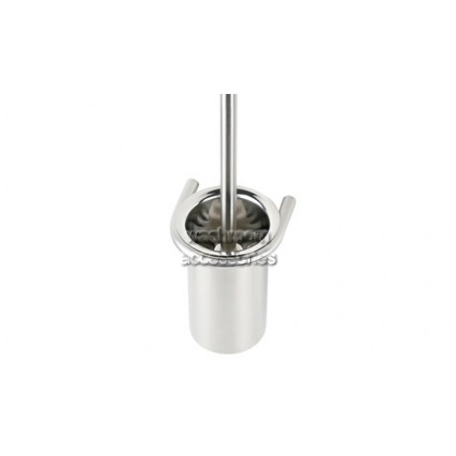 View BH870 Toilet Brush and Holder Wall Mounted details.