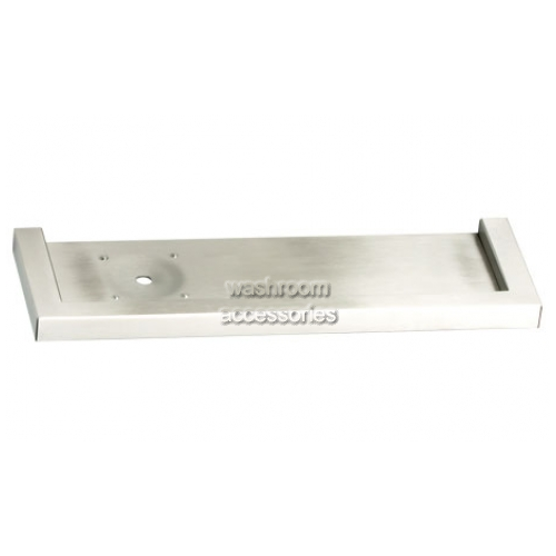 View ST630 Soap Dish Shelf with Drain Holes details.