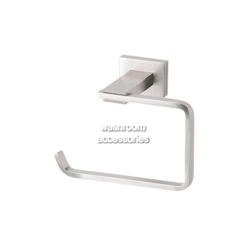 View TRH420 Toilet Roll Holder Single Square details.