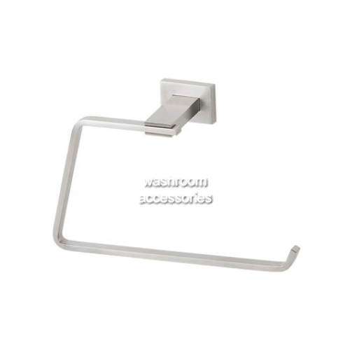 View TR421 Towel Rail Square Base details.