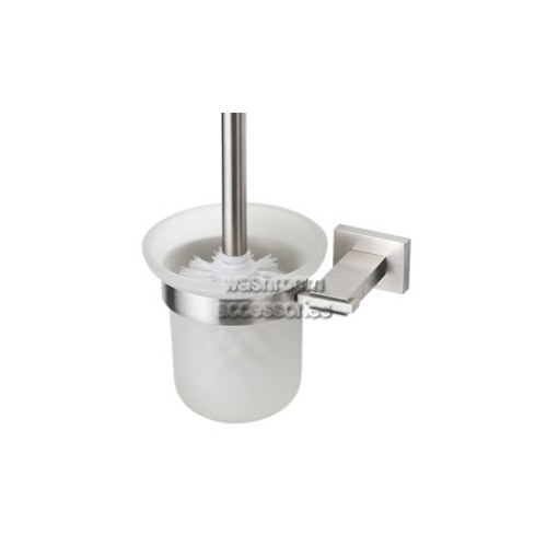 View BH423 Toilet Brush and Holder Set details.