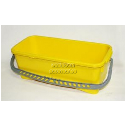 View BWC-001 Window Cleaning Bucket with Sieve details.