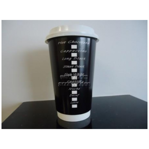 View Wise Buy 16oz Disposable Coffee Cups - LAST STOCK details.