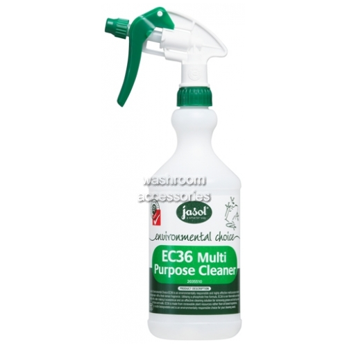 View EC36 Jet Spray Bottle and Trigger details.
