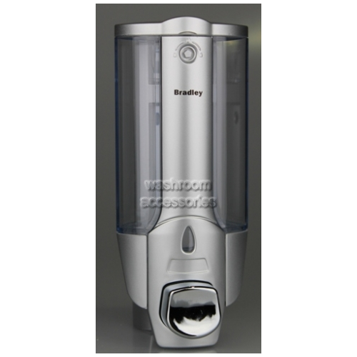 View 6252 Soap Dispenser, 370mL Liquid details.