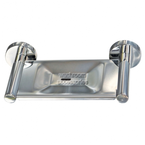 View SR021 Soap Dish with Drain Hole details.