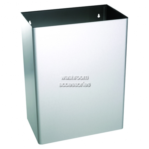 View 356 Wall Mount Bin 60L details.