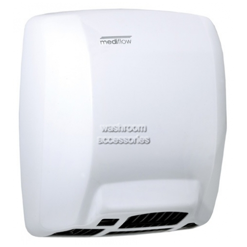 View M02A Hand Dryer Sensor Warm Air details.
