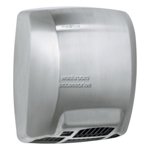 View M02ACS Hand Dryer Sensor Warm Air details.