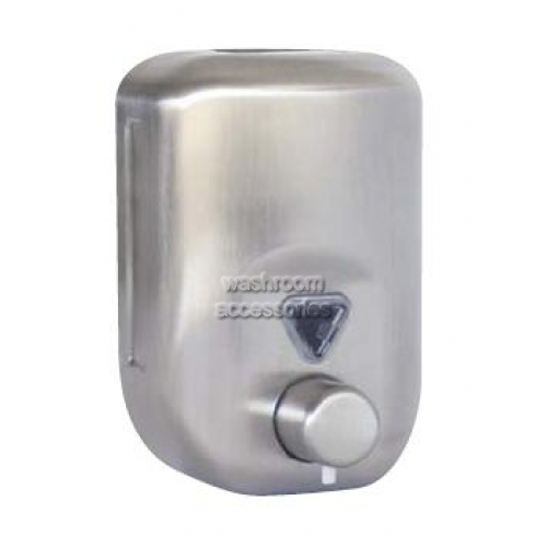 View 6130 Liquid Soap Dispenser 820mL details.