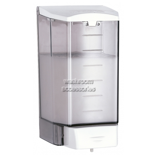 View DJ0010F Soap Dispenser 1100mL details.