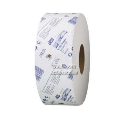 2179144 Jumbo Toilet Paper Soft Advanced