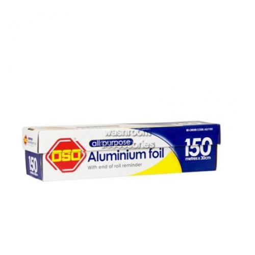 View A3/1101 All Purpose Aluminium Foil details.