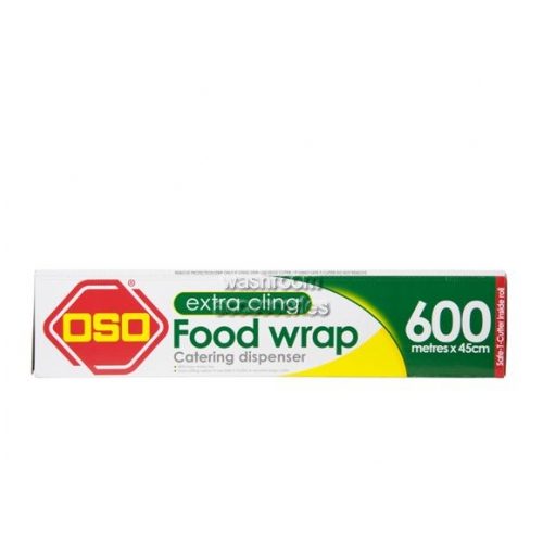 View PMW600/6 Extra Cling Food Wrap details.