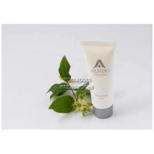 View D401 Body Lotion Tube 30mL details.