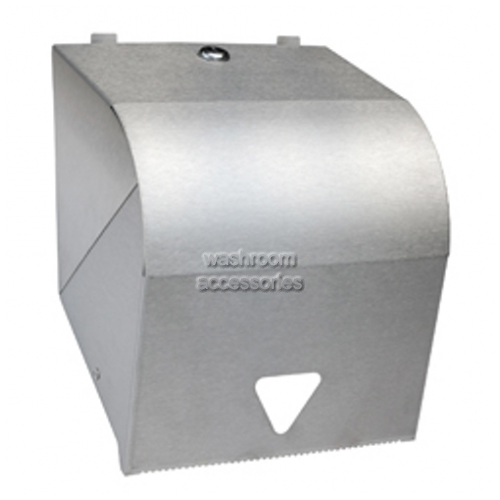 View ML4093 Roll Towel Dispenser Lockable details.