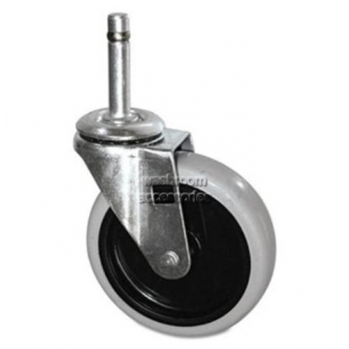 View 3424 Replacement Swivel Caster Wheel for Cart details.