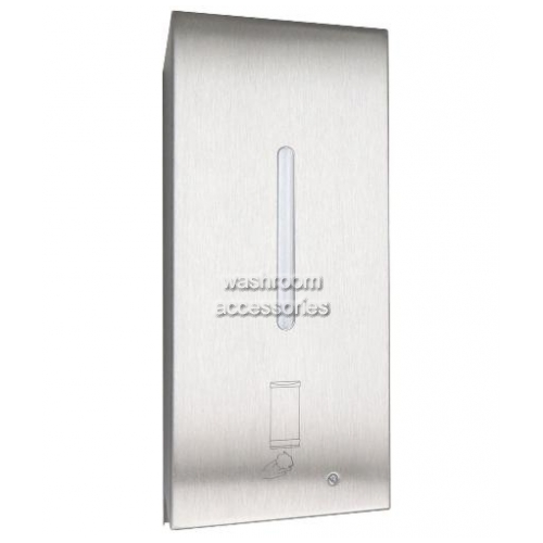 View B2013 Soap Dispenser Auto Foam 800mL details.