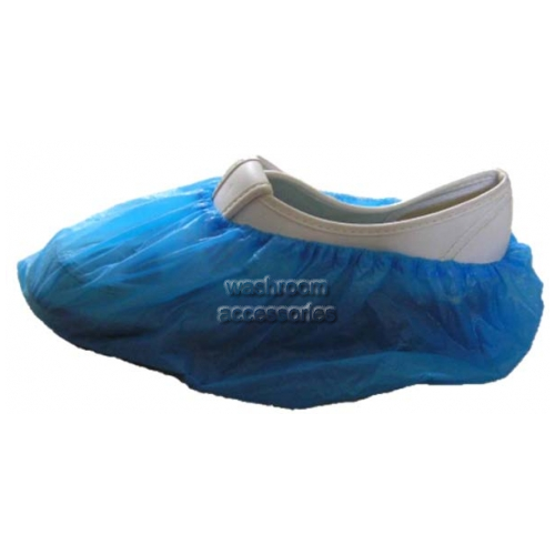 View Disposable PVC Shoe Cover details.