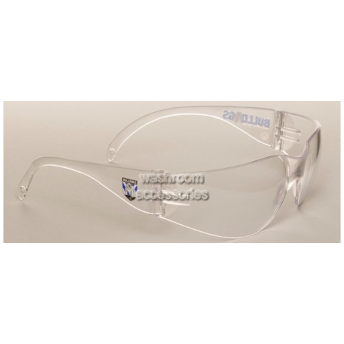 View Safety Glasses Clear details.