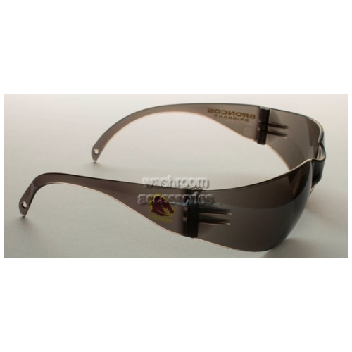 View Safety Glasses Smokey details.