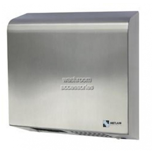 View HK-100-N Hand Dryer Slimline Automatic details.