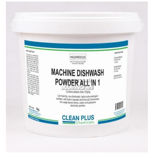 View 512 Machine Dishwashing Powder All In 1 details.