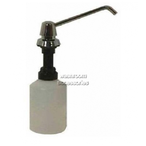View B822 Basin Soap Dispenser Liquid 600mL details.