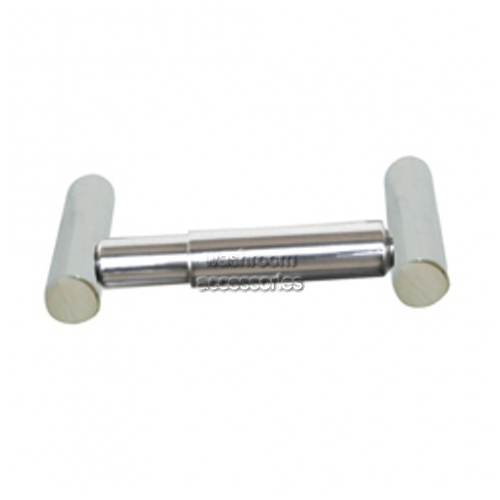 View ML6002 Single Toilet Roll Holder details.