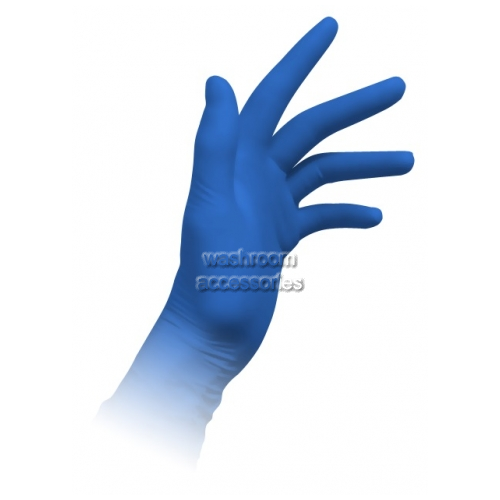 View Examination Gloves, Powder Free, Nitrile, Medium details.