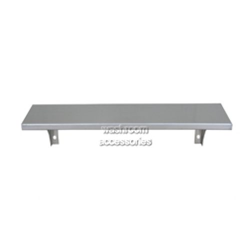 View ML950 Utility Shelf 128mm Deep details.