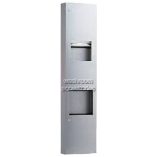View B380339 3In1 Dryer, Towel Dispenser and Waste Bin 12.5L details.