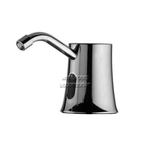 View 10-20333 Automatic Bench Mounted Soap Dispenser 1.6L details.