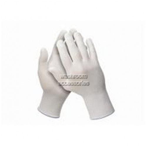 View G35 Process Protection Nylon Gloves details.