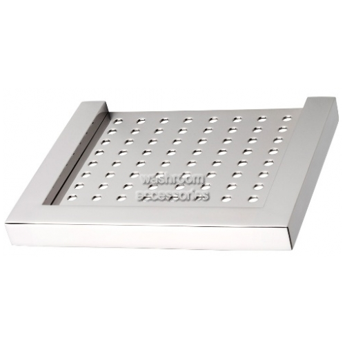 View SD7403 Soap Tray with Drain Holes details.