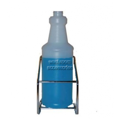 View LB971X1L Stainless Steel Spray Bottle Wire Rack 1 x 1L bottle details.