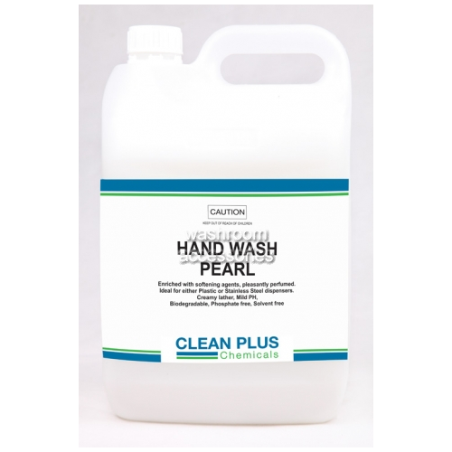 View Hand Wash Pearl details.