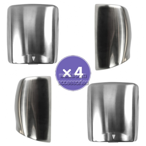 View Hand Dryers Pack of 4 details.