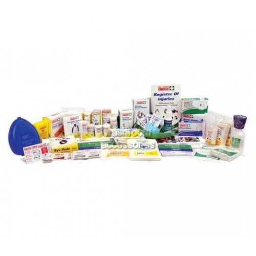 View National Workplace Kit Refill Pack details.