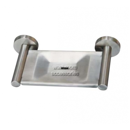 View DY021 Soap Dish with Drain Hole details.