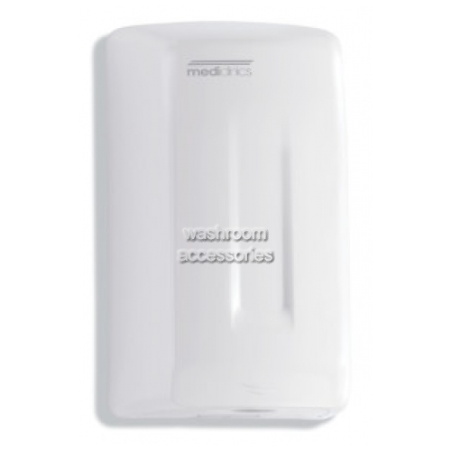 View M04A Hand Dryer Warm Air Auto details.