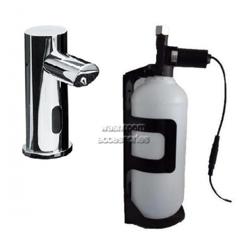 View 0394 Individual Foam Soap Dispenser Bottle Plug In 1L details.