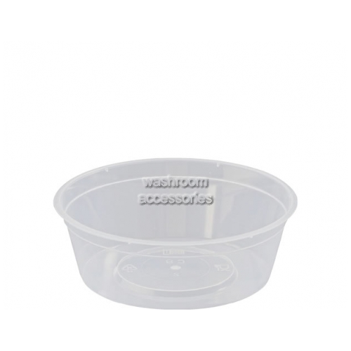 View Takeaway Container Round Clear details.